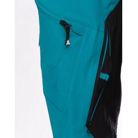 Zimtstern Taila Bike Shorts Women Capri Melange